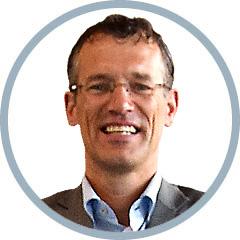 Voorzitter Ronald Schilt, Merosch, r.schilt@merosch.nl