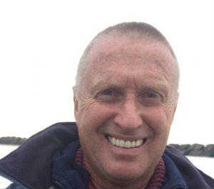 Profielfoto van Arjan van Drunen van Barth drainage